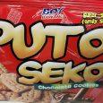 """""""Puto Seko"""", un alimento para la familia"""