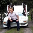 "Los posibles modelos de Lamborghini ""made in Paraguay"""