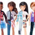 Empresa lanza muñecas sin sexo