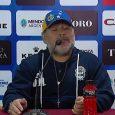Imperdible: Maradona le dio la precisa y Ayala hizo dos golazos