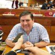 "Blas Llano se animó a contar un chiste de ""Kachike"""