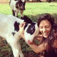 Fio revela que un problema de salud la llevó al veganismo