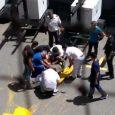 Tragedia en la Bombonera: Muere un trabajador paraguayo