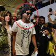 """Ronaldinho se mueve """"con más seguridad que Marito"""""""