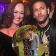 """Saltan relaciones homosexuales y Neymar se queda sin """"padrastro"""""""