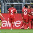 Un golazo acrecienta la ventaja del Bayern