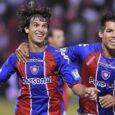 Zeballos reclama a Cerro Porteño