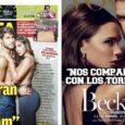"""""""Nos comparan con los Beckham"""": La frase de la que todos hablan"""