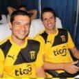 """Falleció Édgar """"Pupi"""" Aranda ex jugador de Guaraní"""