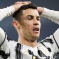 Cristiano sufre duras críticas en Italia por bajo rendimiento