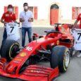 Cristiano no entrenó para comprar un Ferrari y en la Juve están hartos, dicen
